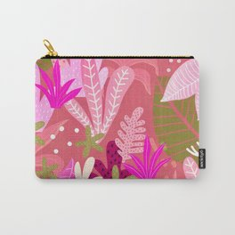 Into the jungle - sunset Carry-All Pouch