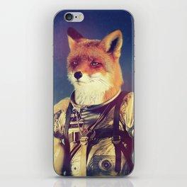 Star Fox iPhone Skin