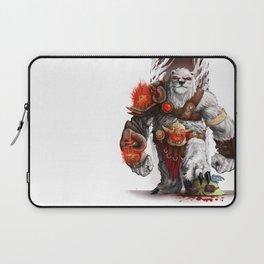 Barbarian Voli Laptop Sleeve