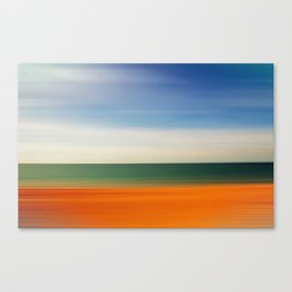 SIMPLI-SEA-TY SHADES Canvas Print