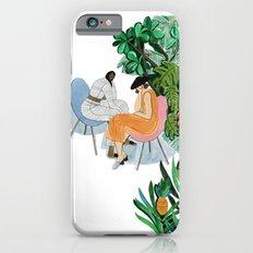 Samuji spring summer 17 Slim Case iPhone 6s