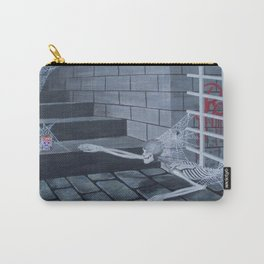 Wanting Carry-All Pouch