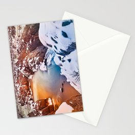 Great Fantasy Falls Stationery Cards