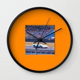 24 h de Le Mans - Vintage - Ford GT Wall Clock