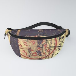 Subscript Anthology 2 Fanny Pack