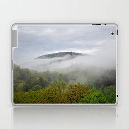 Great Smoky Mountains Laptop & iPad Skin