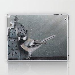Big Tit & Lantern Laptop & iPad Skin