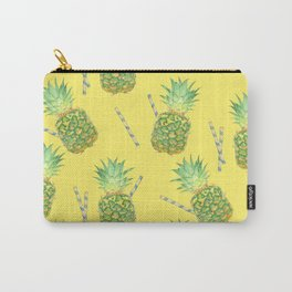 pineapple juice Carry-All Pouch