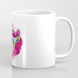 Music - Heart (Life) Coffee Mug