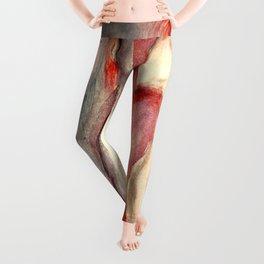 A Body Tragic. Leggings