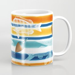 No Fishing Today Coffee Mug
