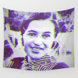 Rosa Parks Wall Tapestry