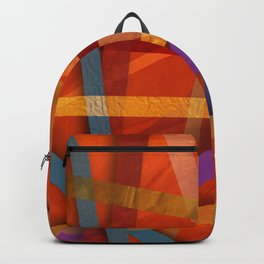 Abstract #366 Backpack