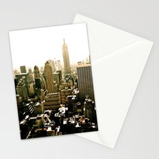 sightline Stationery Cards