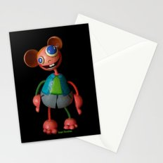 Ivan Favolas Stationery Cards