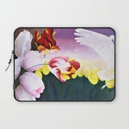 12,000pixel-500dpi - Japanese Modern Interior Art #134 Laptop Sleeve