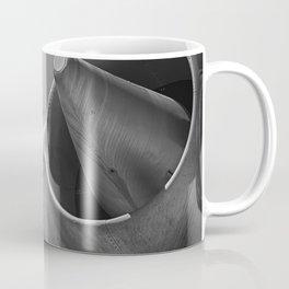 Engine Cones Coffee Mug