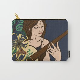 Nature of Music Carry-All Pouch