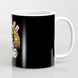 Ride or Die Coffee Mug