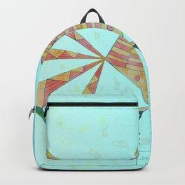 El Centollo canario Backpack