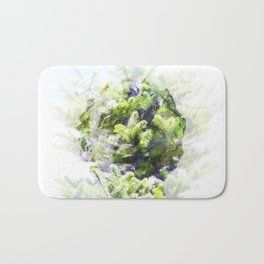 Where the sea sings to the trees - 4 Bath Mat
