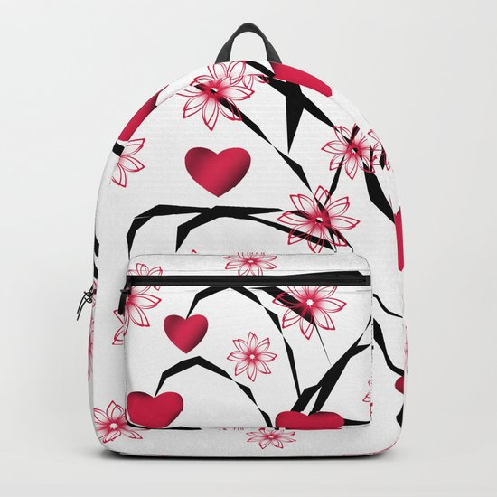Love. Backpack