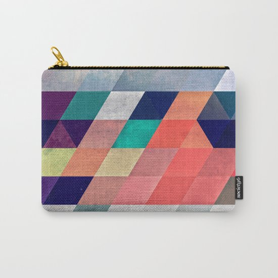 Myxy Carry-All Pouch