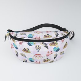 Outer Senshi Sweets Fanny Pack