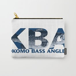 KBA Carry-All Pouch