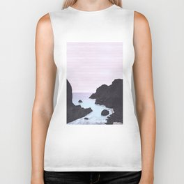 The sea song Biker Tank
