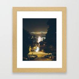 Framed. Framed Art Print