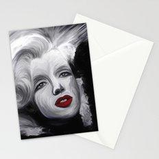 My Marilyn Stationery Cards