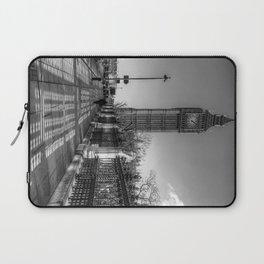 Big Ben, London Laptop Sleeve