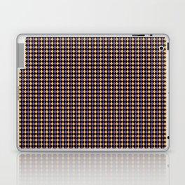 orangepurple mood Laptop & iPad Skin