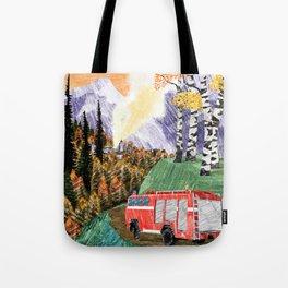 Tuutaa Tote Bag