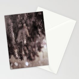 Stille Nacht ~ Silent Night Stationery Cards