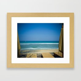 Lombok, Indonesia Framed Art Print