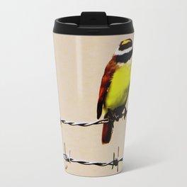 Kiskadee Travel Mug