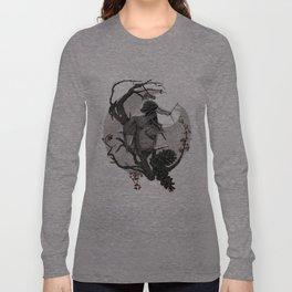 ÆFTERA YULE Long Sleeve T-shirt
