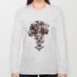 Dream Date Long Sleeve T-shirt