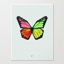 So Fly 2 Canvas Print