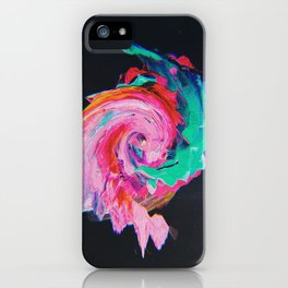 GÆA iPhone Case