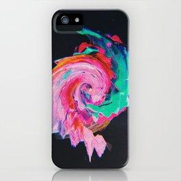 GÆA iPhone Case