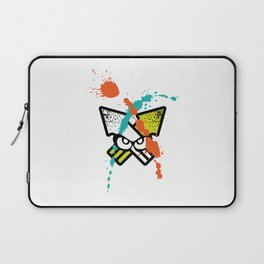 Splatoon - Turf Wars 4 Laptop Sleeve