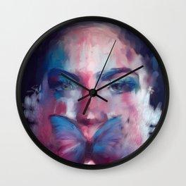 Silence Wall Clock