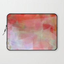 Wild Verbena - reds Laptop Sleeve