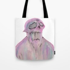 The SlimeMan Tote Bag