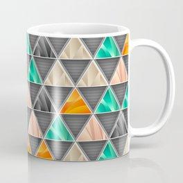 geometric Colors 99 Coffee Mug