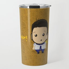 Aventurero Travel Mug