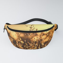 Summer Light Fanny Pack
